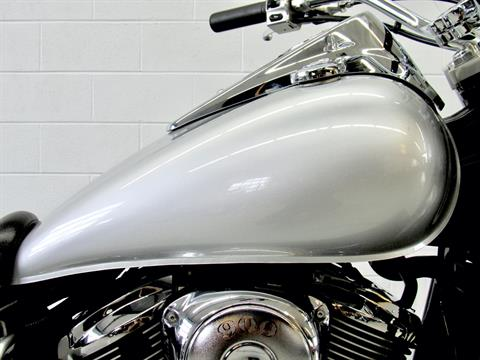 2006 Kawasaki Vulcan® 900 Classic in Fredericksburg, Virginia - Photo 13