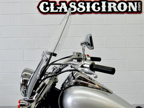 2006 Kawasaki Vulcan® 900 Classic in Fredericksburg, Virginia - Photo 17