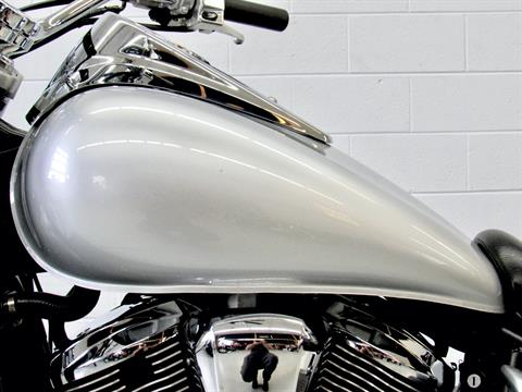 2006 Kawasaki Vulcan® 900 Classic in Fredericksburg, Virginia - Photo 18