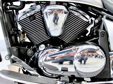 2006 Kawasaki Vulcan® 900 Classic in Fredericksburg, Virginia - Photo 19