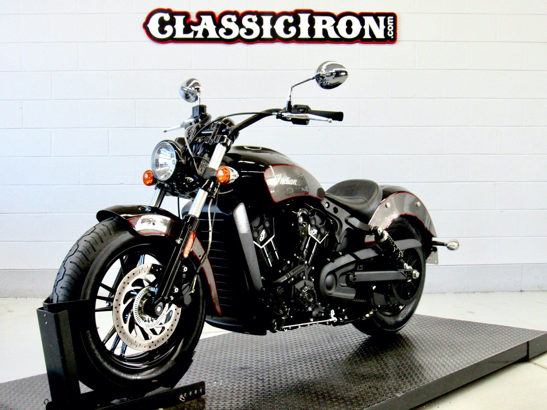 2018 Indian Scout® Sixty ABS in Fredericksburg, Virginia - Photo 3
