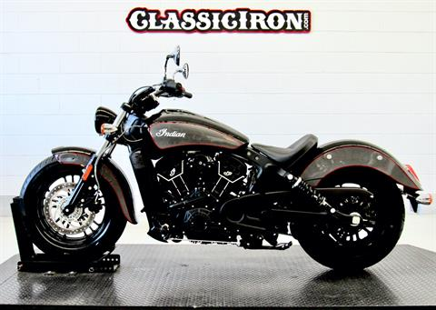 2018 Indian Scout® Sixty ABS in Fredericksburg, Virginia - Photo 4