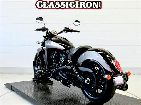 2018 Indian Scout® Sixty ABS in Fredericksburg, Virginia - Photo 6
