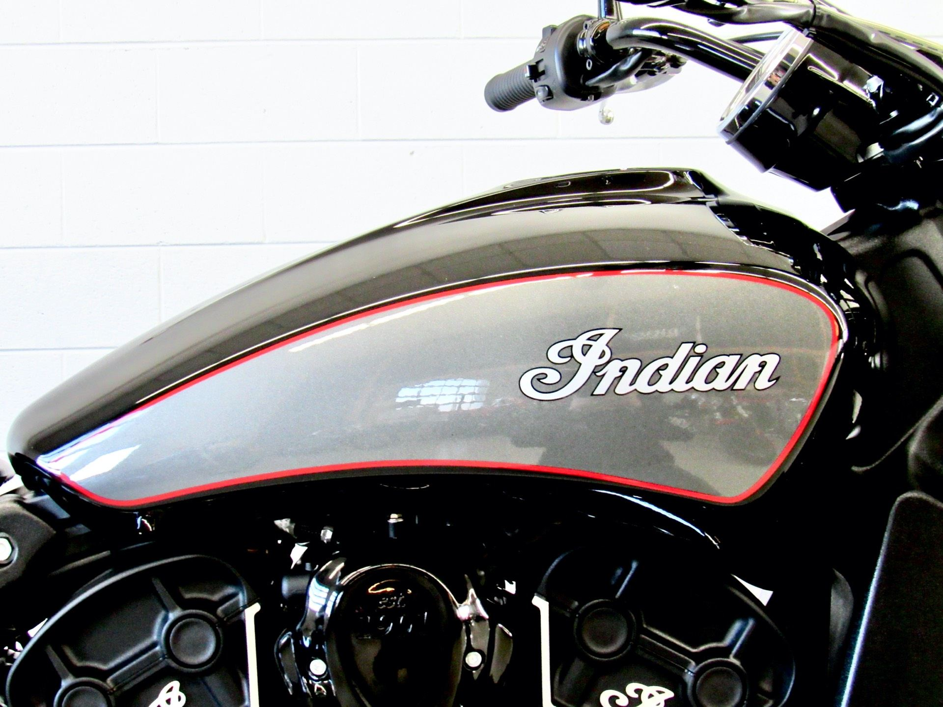 2018 Indian Scout® Sixty ABS in Fredericksburg, Virginia - Photo 13
