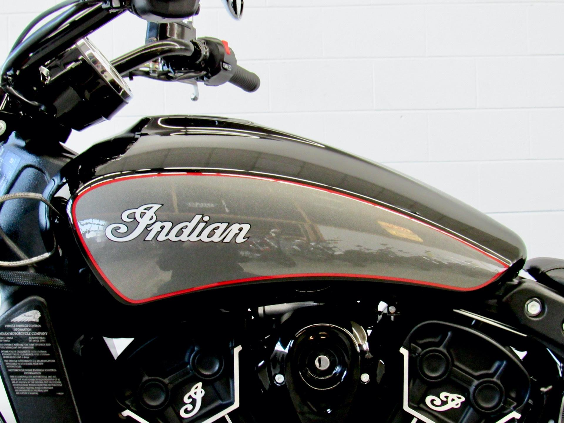 2018 Indian Scout® Sixty ABS in Fredericksburg, Virginia - Photo 18