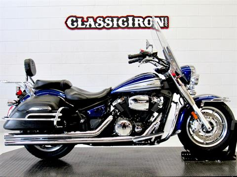 2009 Yamaha V Star 1300 Tourer in Fredericksburg, Virginia - Photo 1