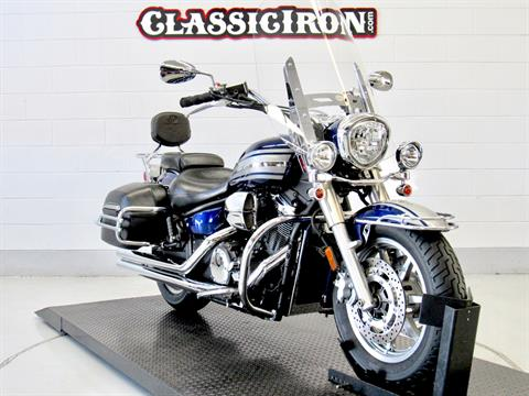 2009 Yamaha V Star 1300 Tourer in Fredericksburg, Virginia - Photo 2