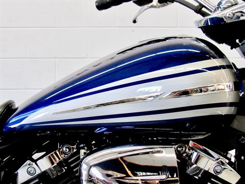 2009 Yamaha V Star 1300 Tourer in Fredericksburg, Virginia - Photo 13