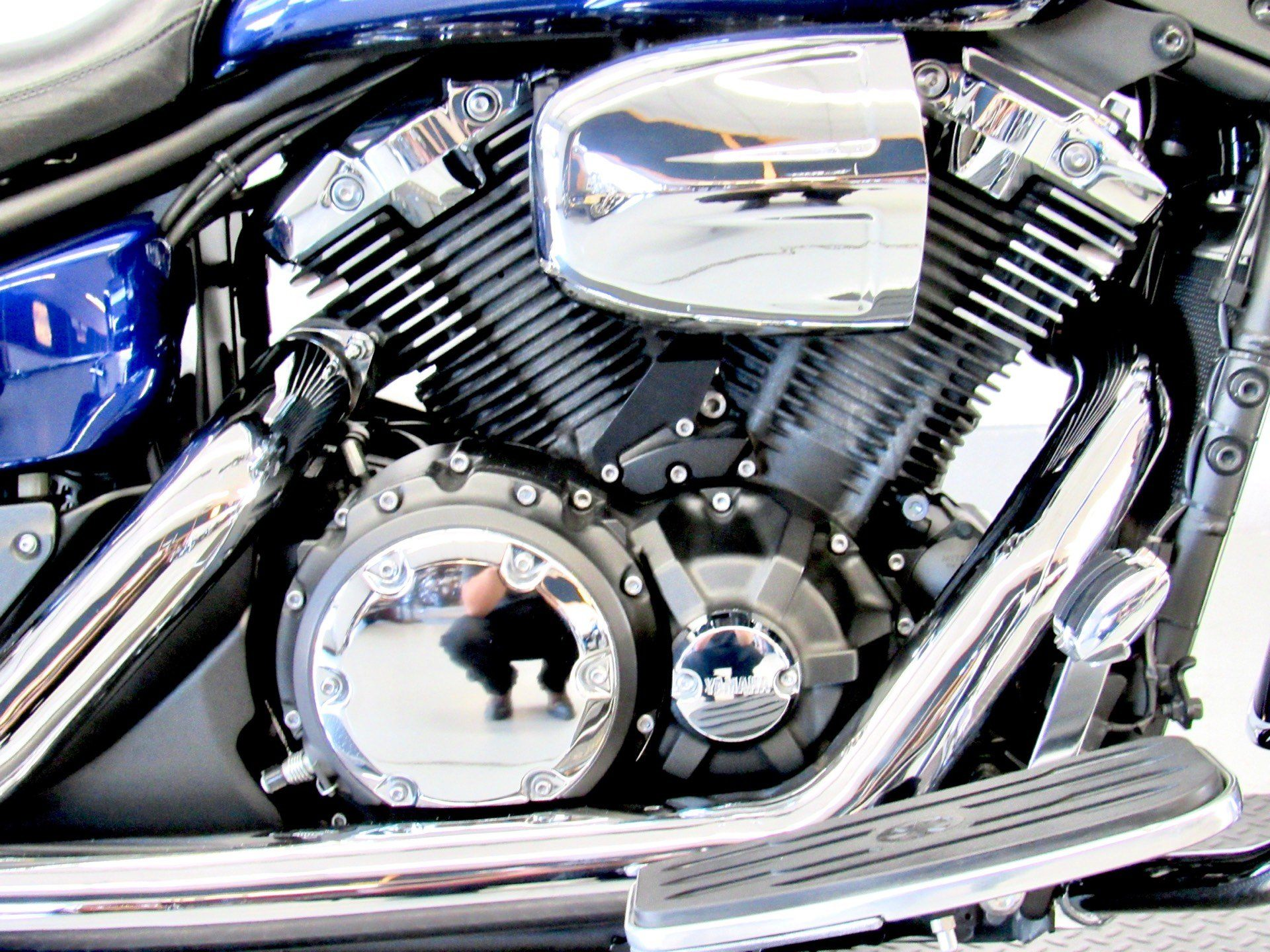 2009 Yamaha V Star 1300 Tourer in Fredericksburg, Virginia - Photo 14