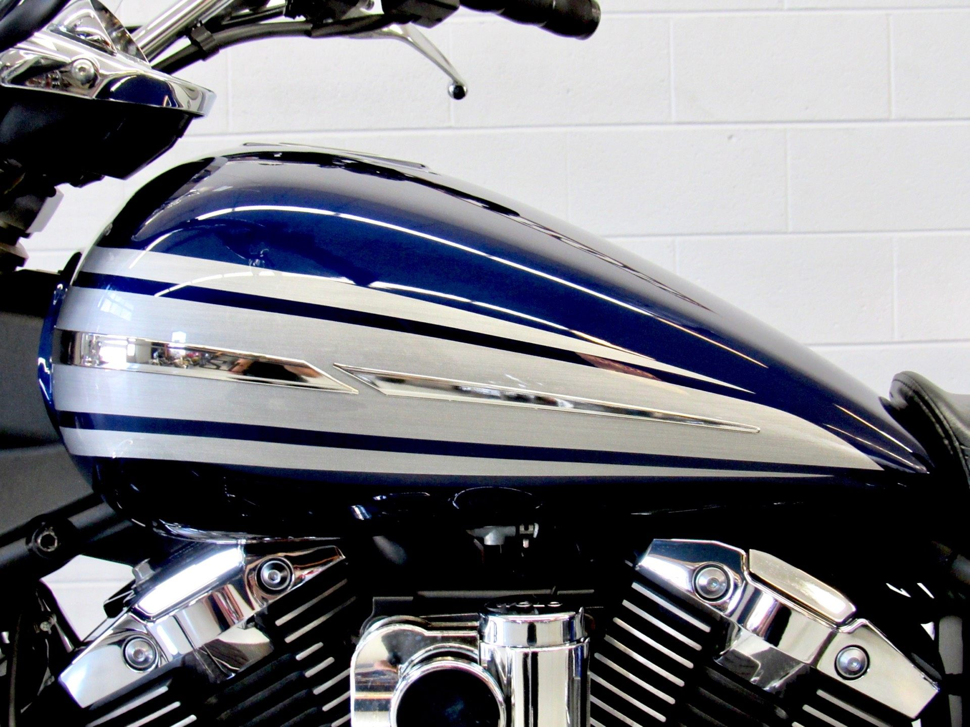 2009 Yamaha V Star 1300 Tourer in Fredericksburg, Virginia - Photo 18