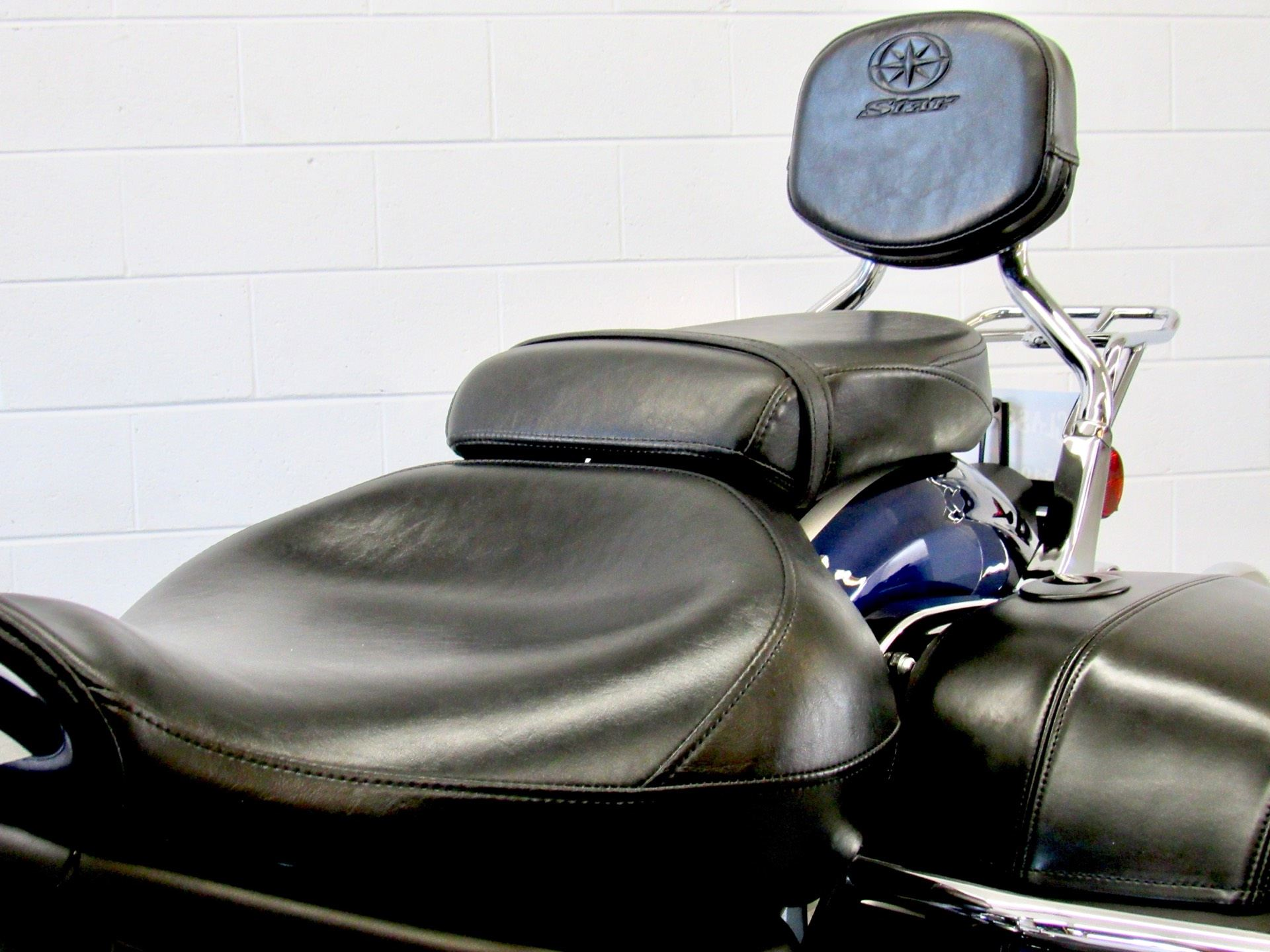 2009 Yamaha V Star 1300 Tourer in Fredericksburg, Virginia - Photo 21