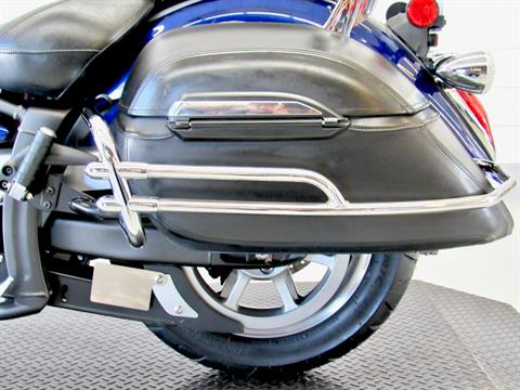 2009 Yamaha V Star 1300 Tourer in Fredericksburg, Virginia - Photo 22