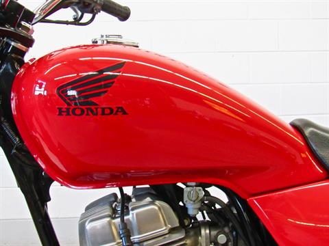 2007 Honda Nighthawk® in Fredericksburg, Virginia
