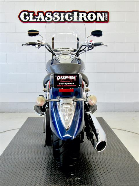 2013 Yamaha Stratoliner S in Fredericksburg, Virginia - Photo 9