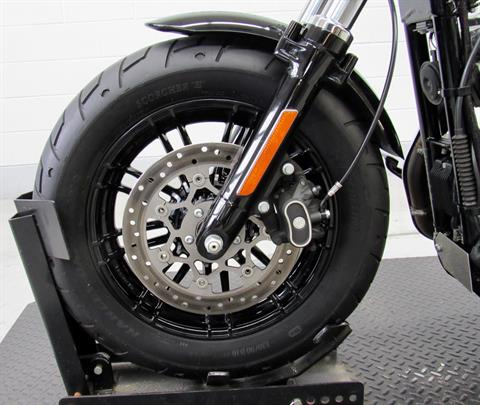 2017 Harley-Davidson Forty-Eight® in Fredericksburg, Virginia - Photo 16
