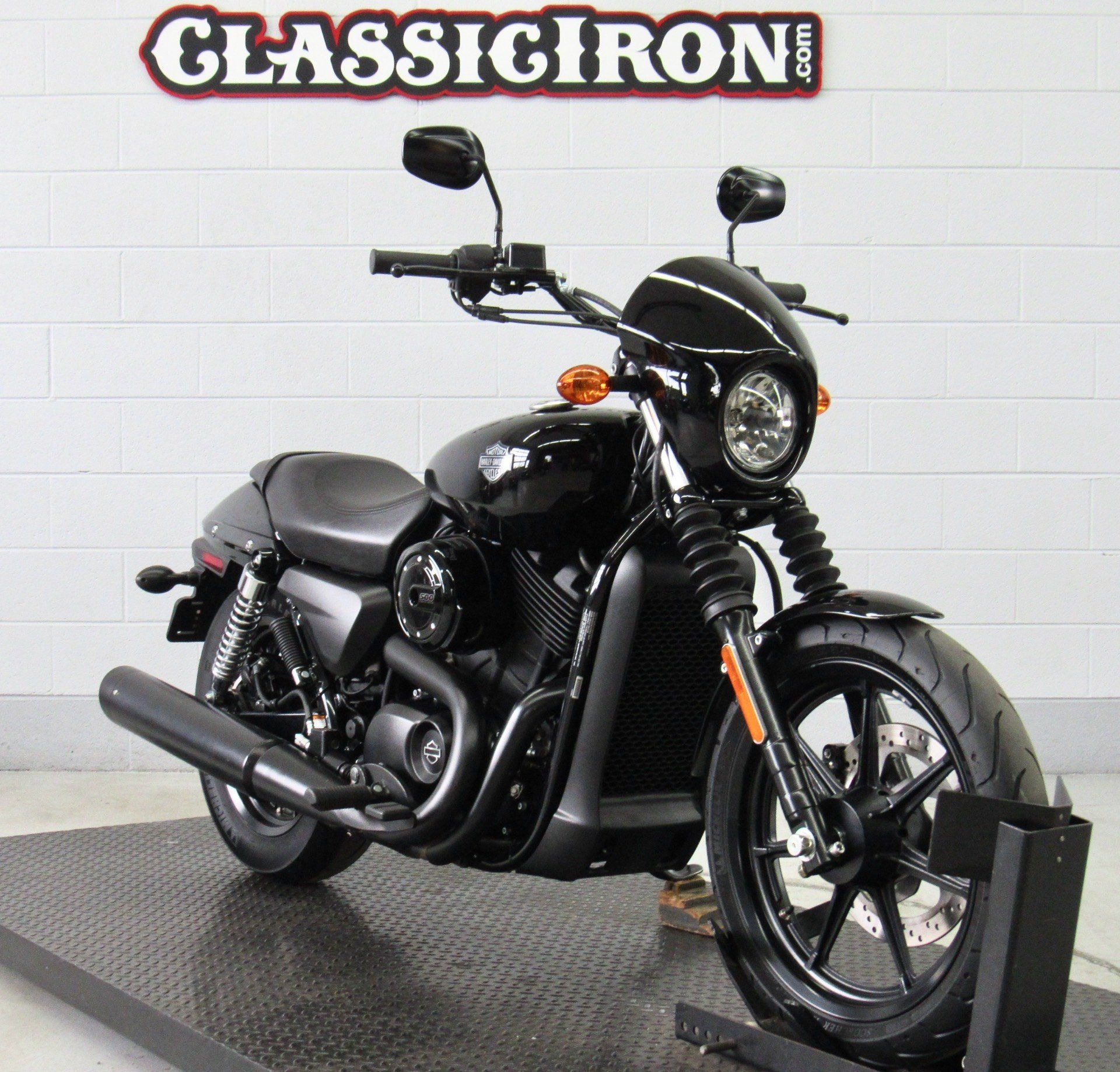 2015 Harley-Davidson Street™ 500 in Fredericksburg, Virginia - Photo 2