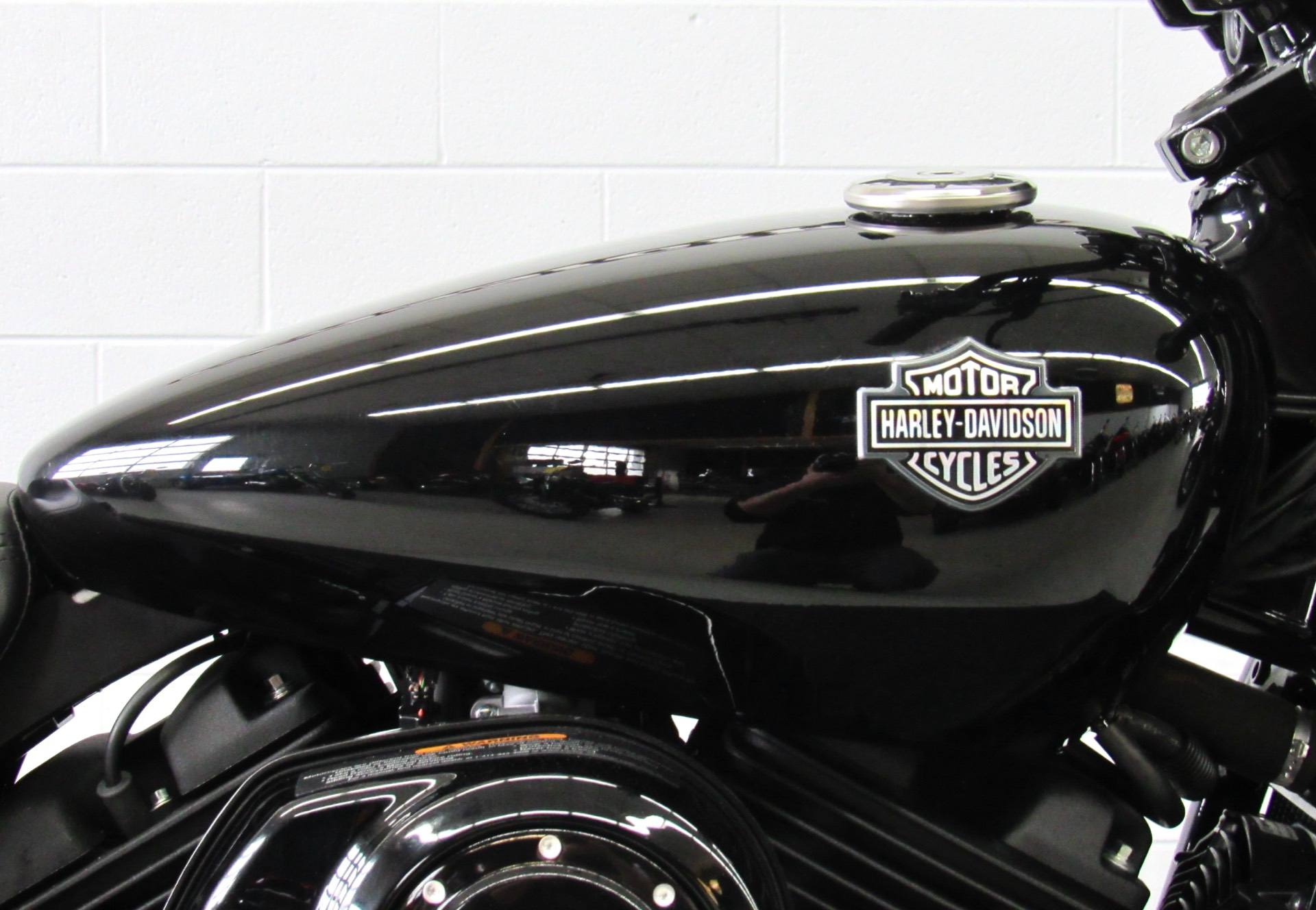 2015 Harley-Davidson Street™ 500 in Fredericksburg, Virginia - Photo 13