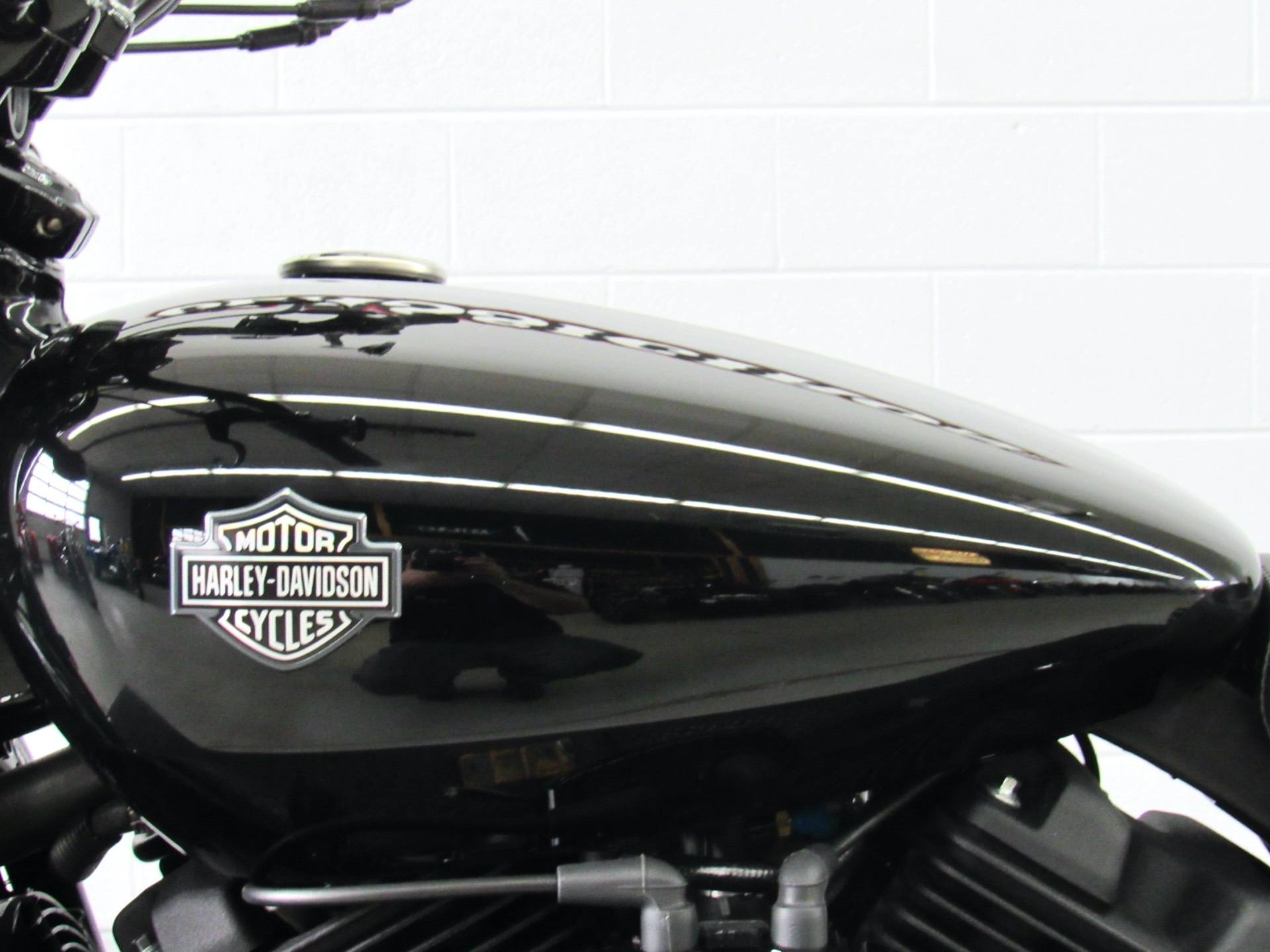 2015 Harley-Davidson Street™ 500 in Fredericksburg, Virginia - Photo 18