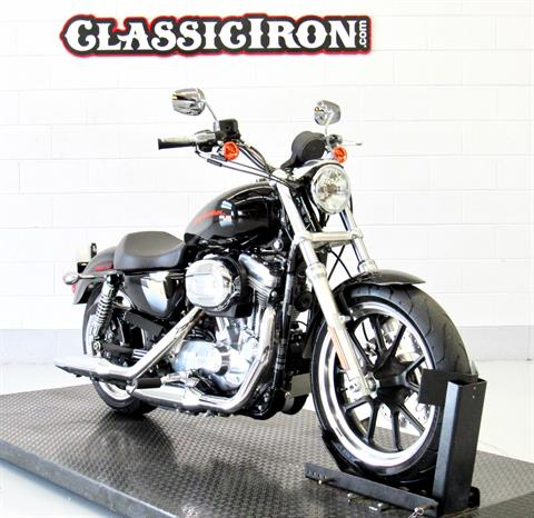 2014 Harley-Davidson Sportster® SuperLow® in Fredericksburg, Virginia - Photo 2