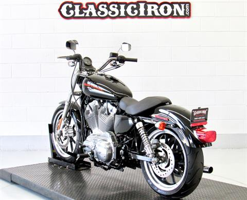 2014 Harley-Davidson Sportster® SuperLow® in Fredericksburg, Virginia - Photo 6