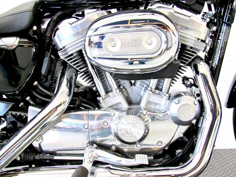2014 Harley-Davidson Sportster® SuperLow® in Fredericksburg, Virginia - Photo 14