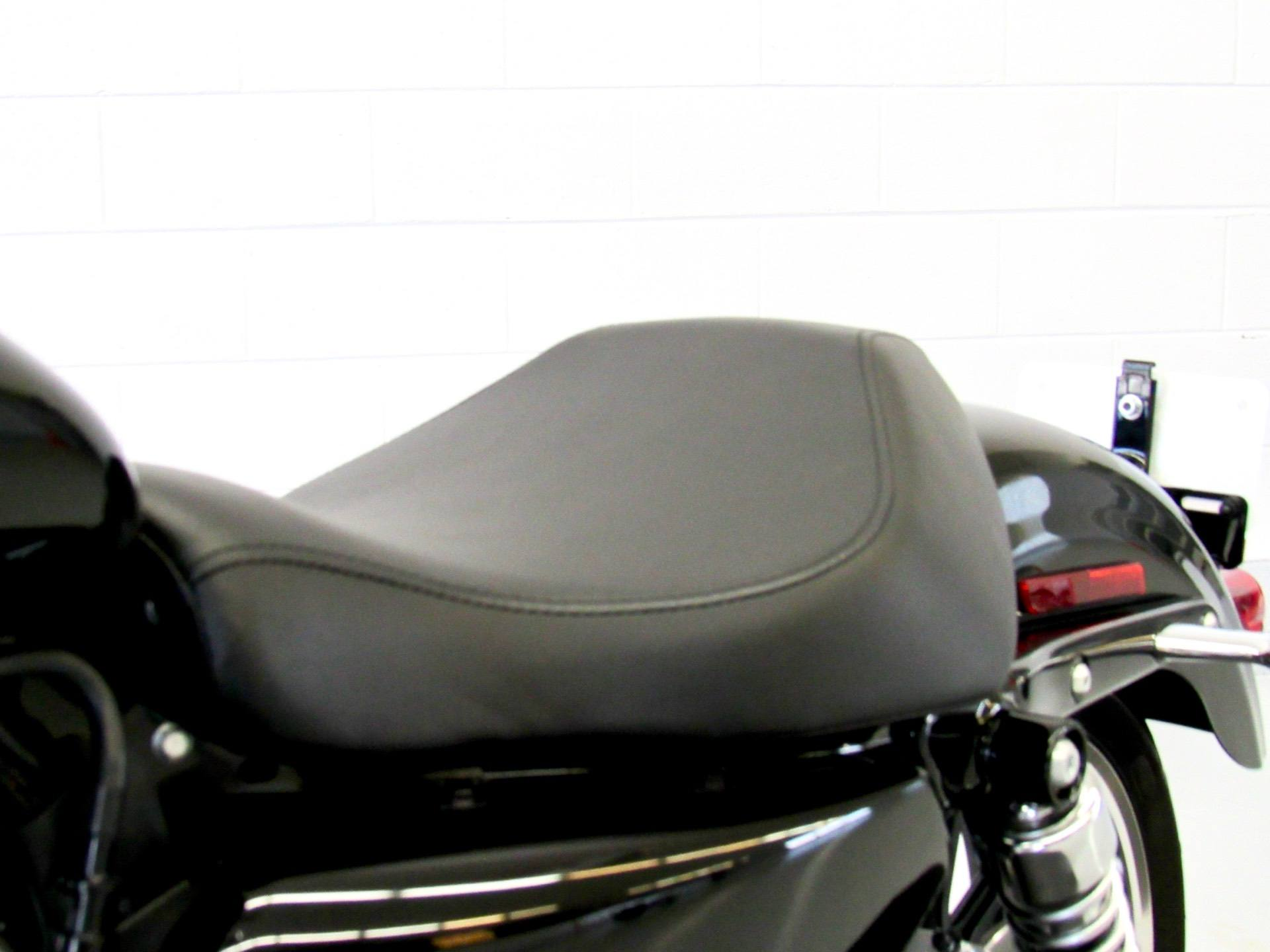 2014 Harley-Davidson Sportster® SuperLow® in Fredericksburg, Virginia - Photo 21