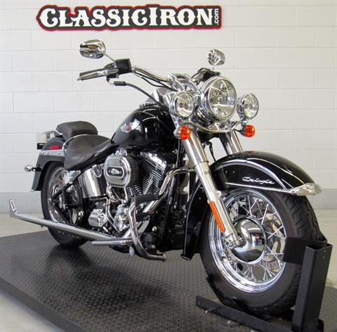 2015 Harley-Davidson Softail® Deluxe in Fredericksburg, Virginia - Photo 2