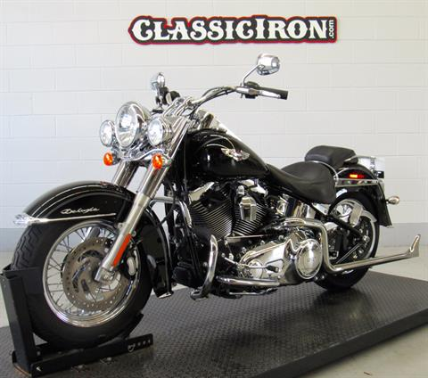 2015 Harley-Davidson Softail® Deluxe in Fredericksburg, Virginia - Photo 3
