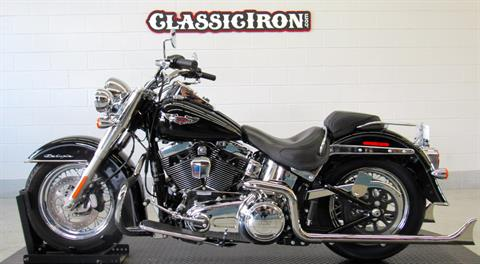 2015 Harley-Davidson Softail® Deluxe in Fredericksburg, Virginia - Photo 4