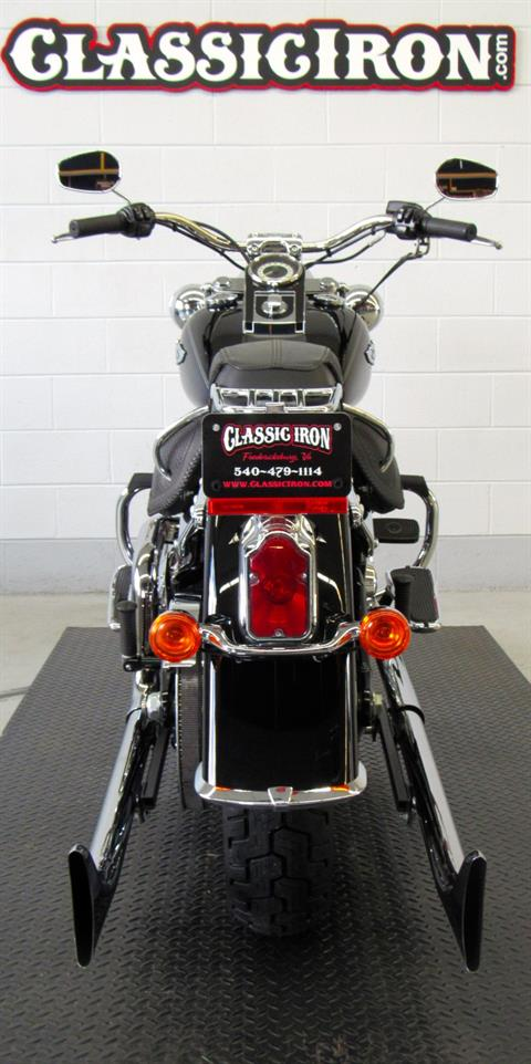 2015 Harley-Davidson Softail® Deluxe in Fredericksburg, Virginia - Photo 9