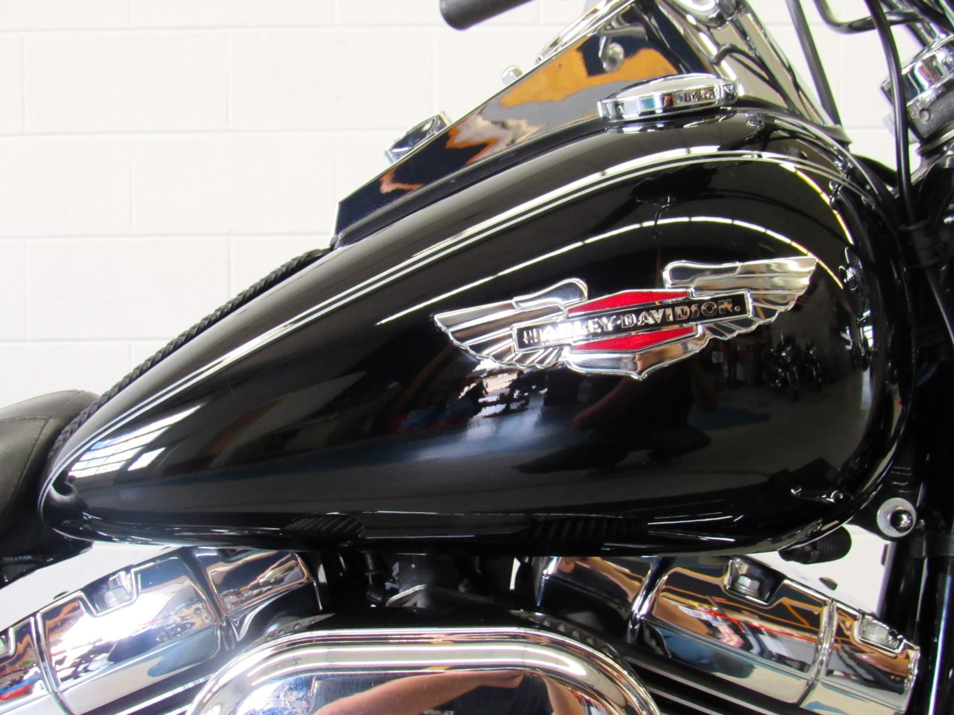 2015 Harley-Davidson Softail® Deluxe in Fredericksburg, Virginia - Photo 13