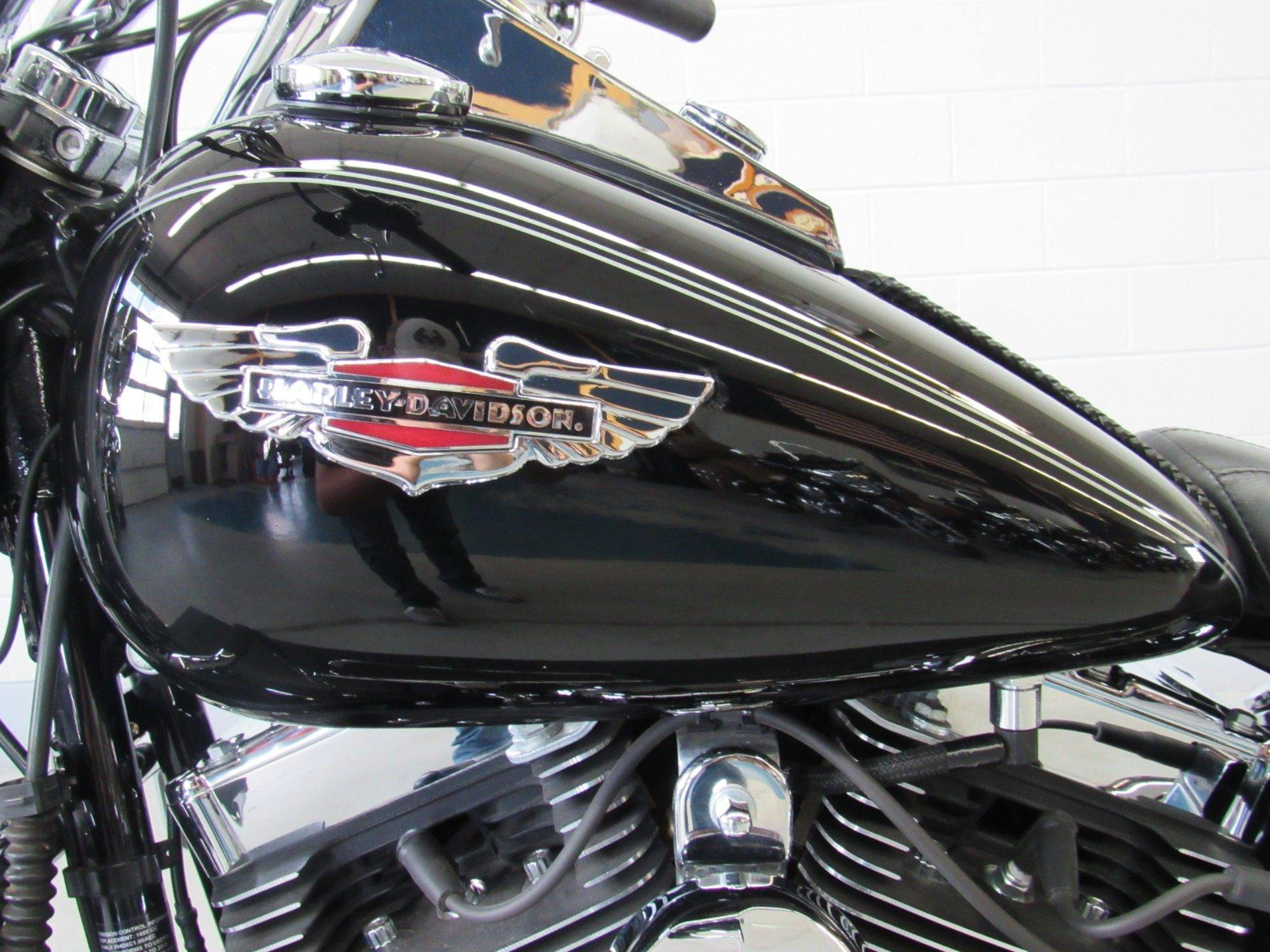 2015 Harley-Davidson Softail® Deluxe in Fredericksburg, Virginia - Photo 18