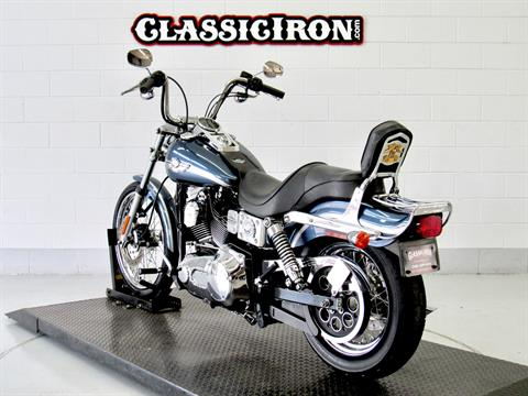 2003 Harley-Davidson FXDWG Dyna Wide Glide® in Fredericksburg, Virginia - Photo 6