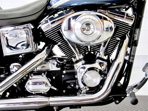 2003 Harley-Davidson FXDWG Dyna Wide Glide® in Fredericksburg, Virginia - Photo 14