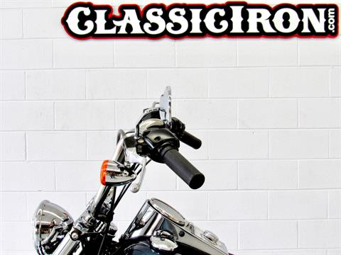 2003 Harley-Davidson FXDWG Dyna Wide Glide® in Fredericksburg, Virginia - Photo 17