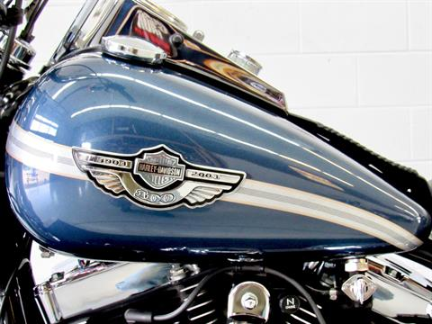 2003 Harley-Davidson FXDWG Dyna Wide Glide® in Fredericksburg, Virginia - Photo 18