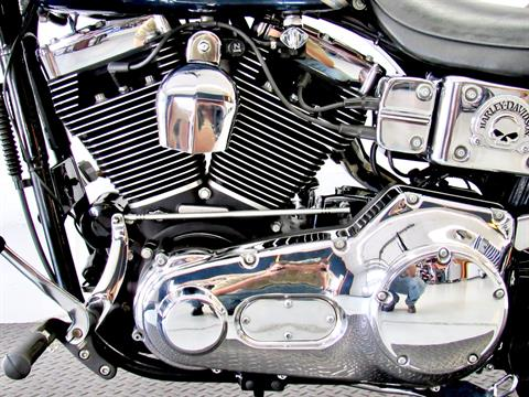 2003 Harley-Davidson FXDWG Dyna Wide Glide® in Fredericksburg, Virginia - Photo 19