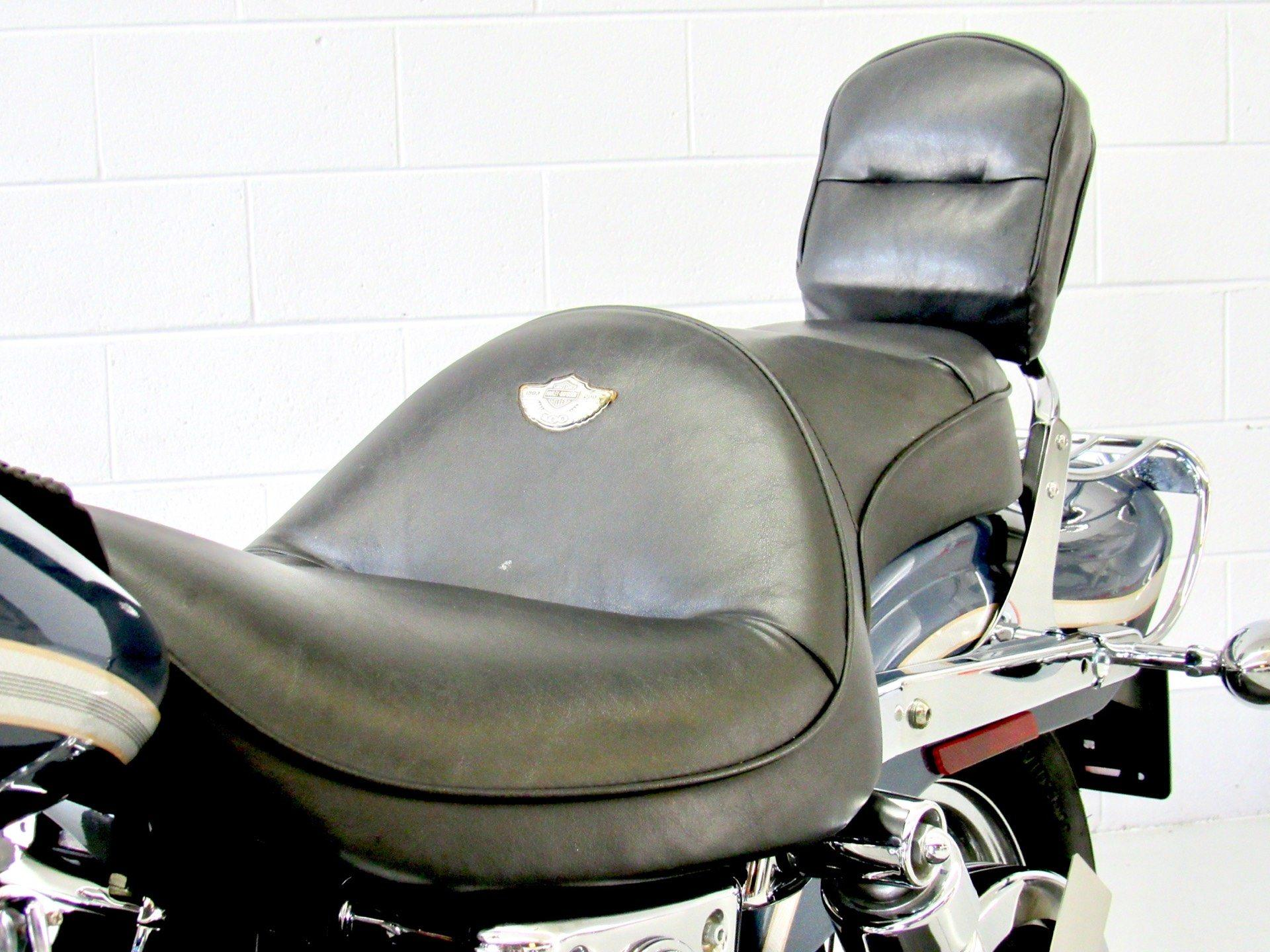 2003 Harley-Davidson FXDWG Dyna Wide Glide® in Fredericksburg, Virginia - Photo 21