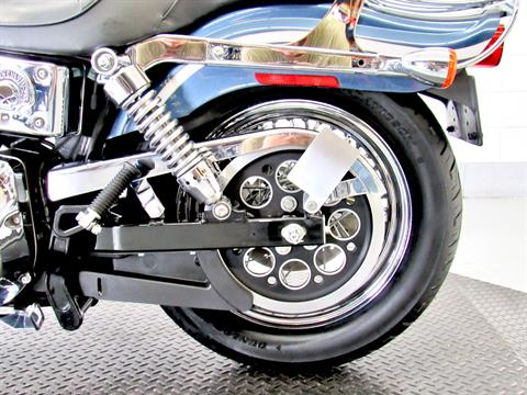 2003 Harley-Davidson FXDWG Dyna Wide Glide® in Fredericksburg, Virginia - Photo 22