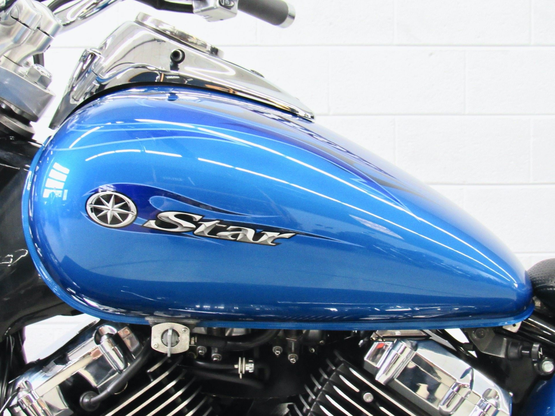 2009 Yamaha V Star 650 Custom in Fredericksburg, Virginia - Photo 17