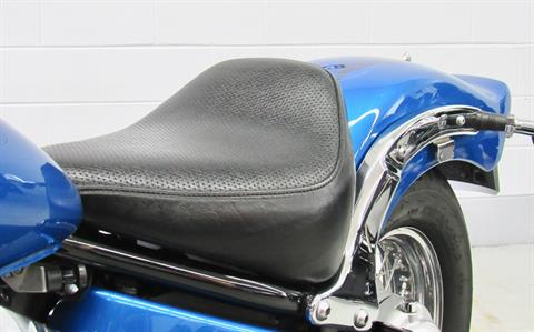 2009 Yamaha V Star 650 Custom in Fredericksburg, Virginia - Photo 20