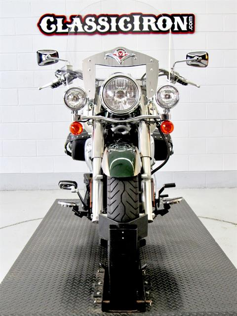 2010 Kawasaki Vulcan® 900 Classic LT in Fredericksburg, Virginia - Photo 7