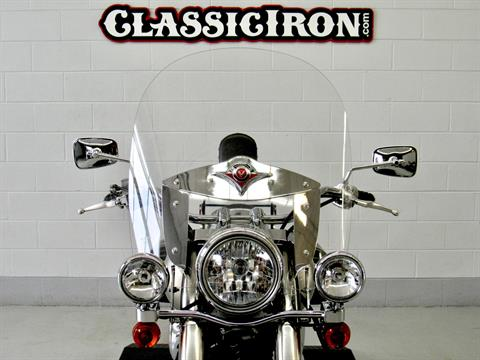 2010 Kawasaki Vulcan® 900 Classic LT in Fredericksburg, Virginia - Photo 8