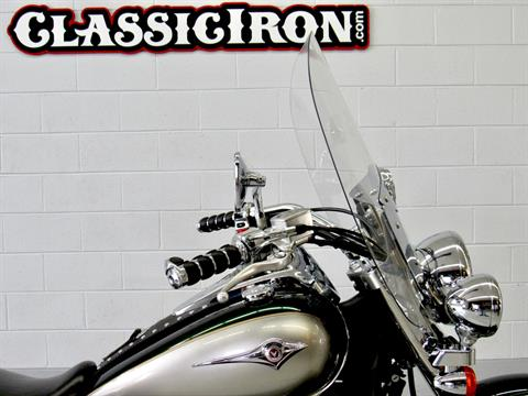 2010 Kawasaki Vulcan® 900 Classic LT in Fredericksburg, Virginia - Photo 12