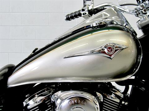2010 Kawasaki Vulcan® 900 Classic LT in Fredericksburg, Virginia - Photo 13