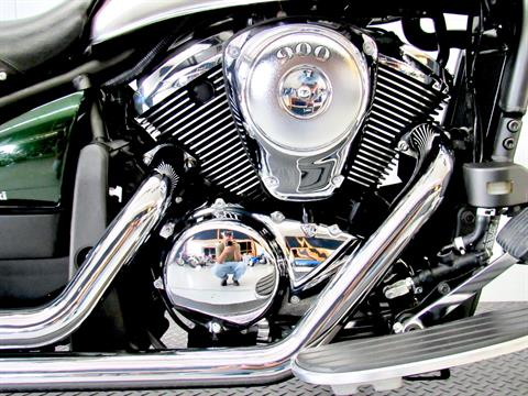 2010 Kawasaki Vulcan® 900 Classic LT in Fredericksburg, Virginia - Photo 14