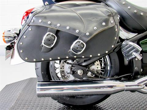 2010 Kawasaki Vulcan® 900 Classic LT in Fredericksburg, Virginia - Photo 15