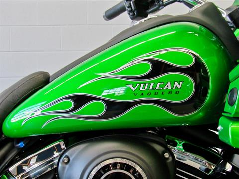 2015 Kawasaki Vulcan® 1700 Vaquero® ABS in Fredericksburg, Virginia - Photo 13