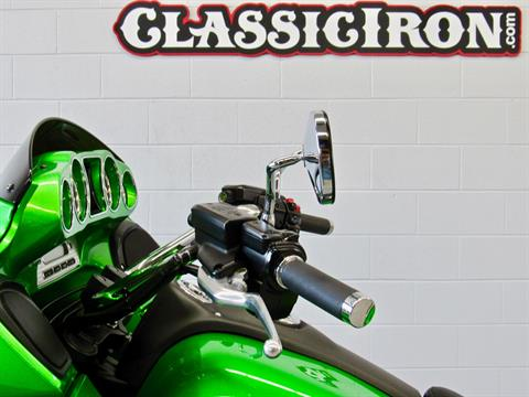2015 Kawasaki Vulcan® 1700 Vaquero® ABS in Fredericksburg, Virginia - Photo 17