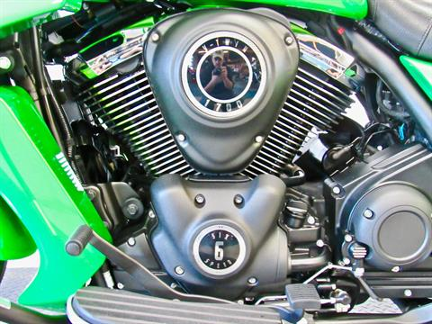 2015 Kawasaki Vulcan® 1700 Vaquero® ABS in Fredericksburg, Virginia - Photo 19